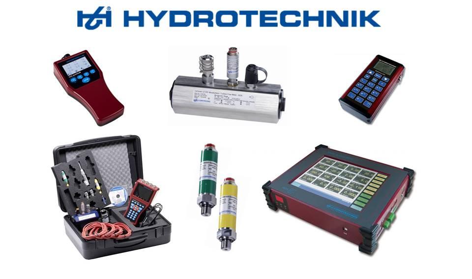 Диагностические приборы Hydrotechnik