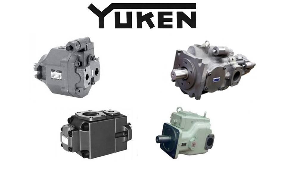 Гидроаппаратура Yuken